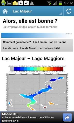 玩天氣App|Lake Majeur - Lago Maggiore免費|APP試玩