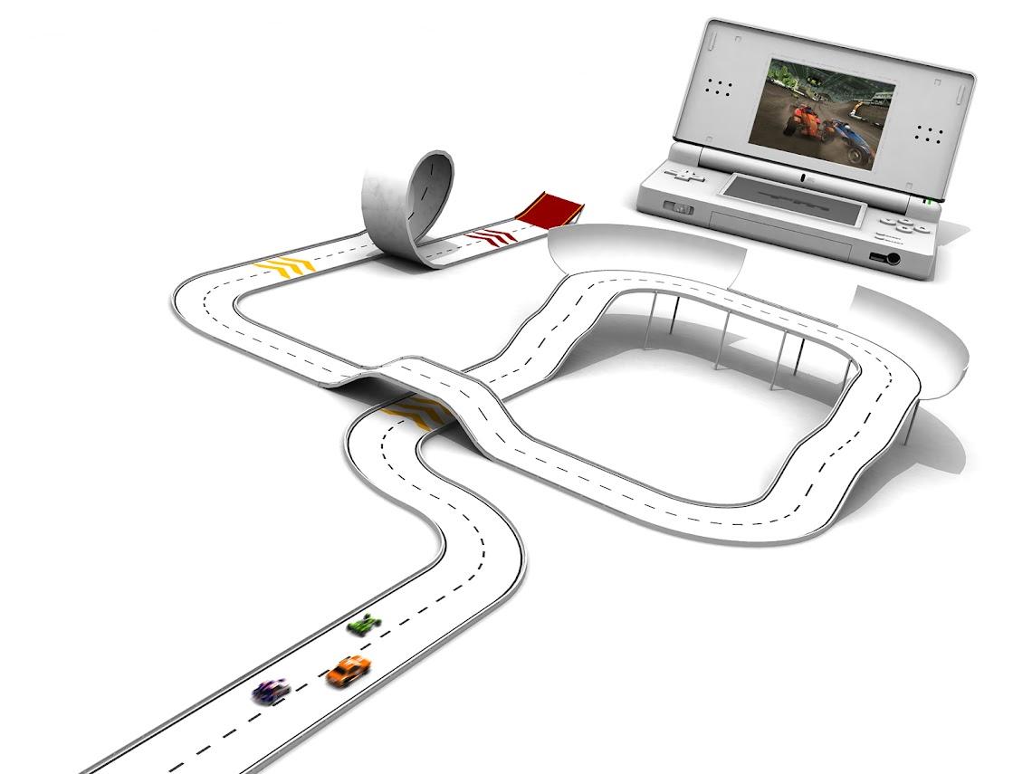 TrackMania DS