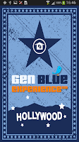 Screenshot of Generation Blue 2014
