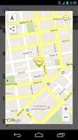 Screenshot of Car Finder AR
