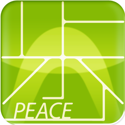広島P2ウォーカー 旅遊 App LOGO-APP試玩
