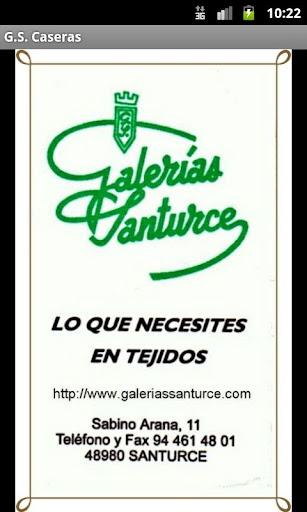 Galerías Santurce Especiales
