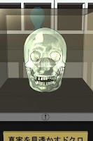 Screenshot of Escape: The Shining Skull