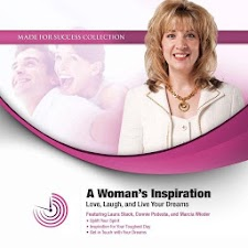 A Woman's Inspiration—Love…