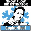 Snow Plow Bid Estimator icon