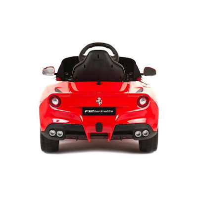 acheter voiture lectrique 12v pour enfant ferrari f12 venette chez kiddi quad dilengo. Black Bedroom Furniture Sets. Home Design Ideas