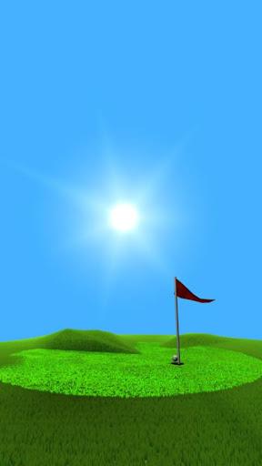 無料个人化Appのリアルな3Dゴルフライブ壁紙|記事Game