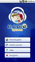 Screenshot of Radio Tycoon