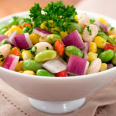 California Succotash