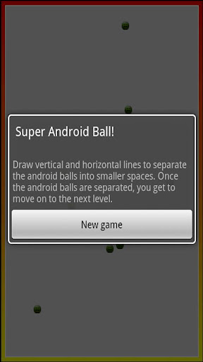 Super Android Ball Free
