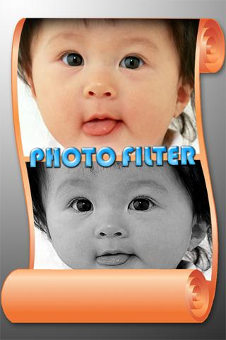 Photo Filter