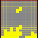 block game icon