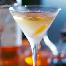 Smoky Martini Recipe