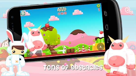 A Candy Escape Adventure - screenshot
