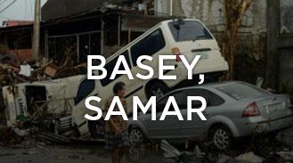 Basey, Samar