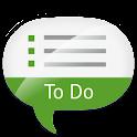 To Do Liste Spracheingabe Pro icon