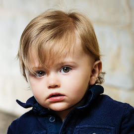 Charles by Matthew Kraus - Babies & Children Child Portraits ( amature, headshot, protrait, summer, children )