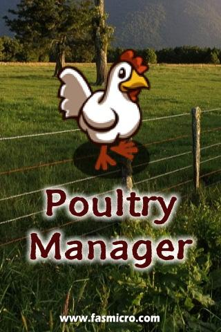 Poultry Manager