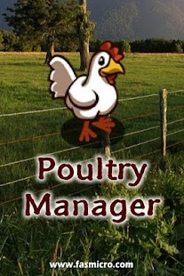 Poultry Manager - screenshot