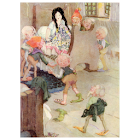 Grimm's Fairy Tales icon