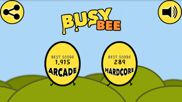 Screenshot of Busy Bee