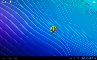 Screenshot of Best WiFi Keeper