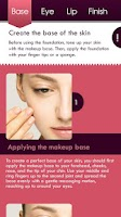 Screenshot of How To Makeup 2013