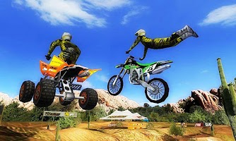 Screenshot of 2XL MX Offroad