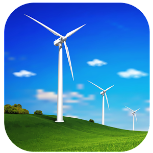 Download Wind turbines - meteo station