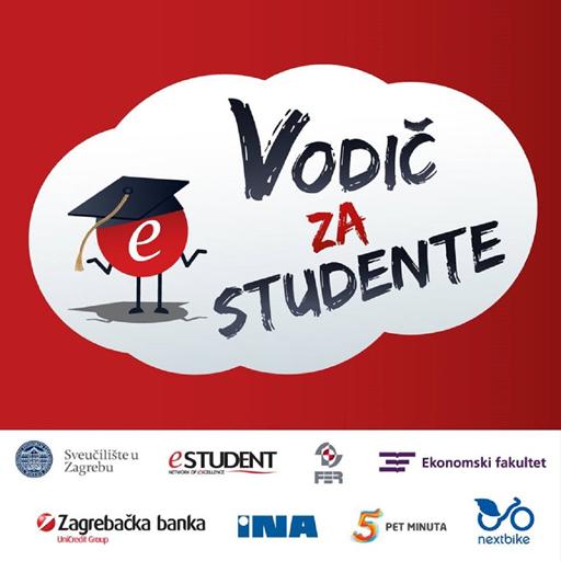 Android aplikacija Vodič za studente na Android Srbija