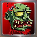 Zombie Slice icon