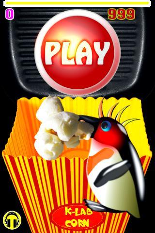 Burn the Popcorn