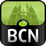 Barcelona Travel Guide APK Image