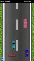 Screenshot of Super Car (supercar) Free
