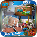 Sea View – Free Hidden Object