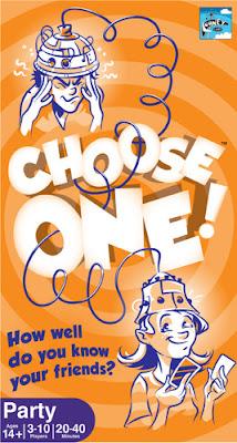 Choose One