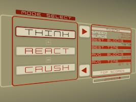 Screenshot of CRUSH