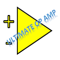 Ultimate Op Amp icon