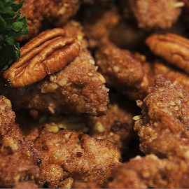 Pecan Pheasant by Kevin Callahan - Food & Drink Meats & Cheeses