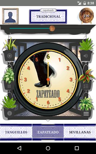 Flamenco Metronome PRO - screenshot