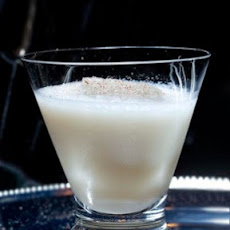 Banks Milk Punch