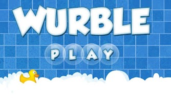 Screenshot of Wurble