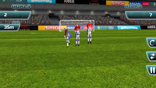 I Can Freekick
