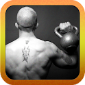 Grappling Fitness-Kettlebells icon