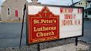 St.  Peter's Lutheran Church