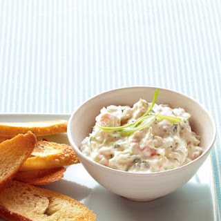 Shrimp Dip Without Cream Cheese Recipes