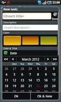 Screenshot of Jelly Planner