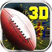 Download RUGBY KICK MASTER 3D APK for Laptop