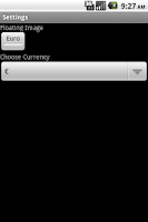Screenshot of Meeting Cost Meter