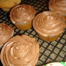 Gluten-Free, Sugar-Free Vegan Vanilla Cupcakes With Chocolate